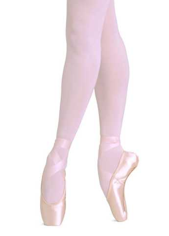 pointes BLOCH Balance Normal