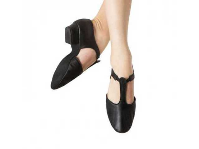 chaussures professeur BLOCH S0407 danse en ligne