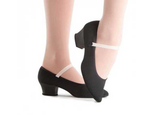 chaussure de danse de caractère BLOCH S0325