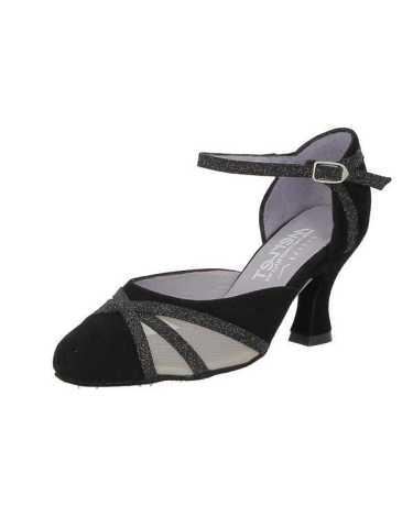 chaussures de danse de salon MERLET charma