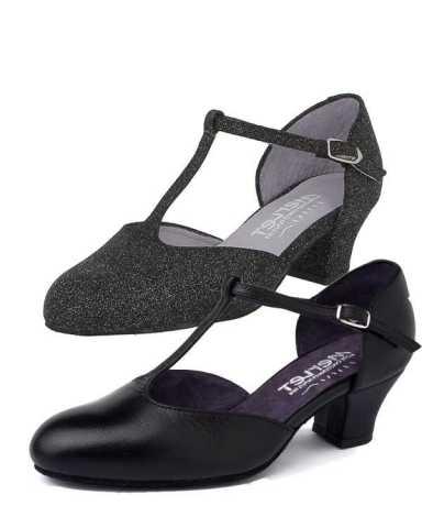 chaussures de danse de salon MERLET Eva