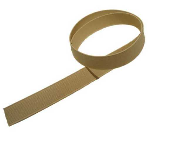 élastique 2 cm MERLET pour pointes