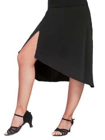 Jupe de tango danse de salon INTERMEZZO 7943