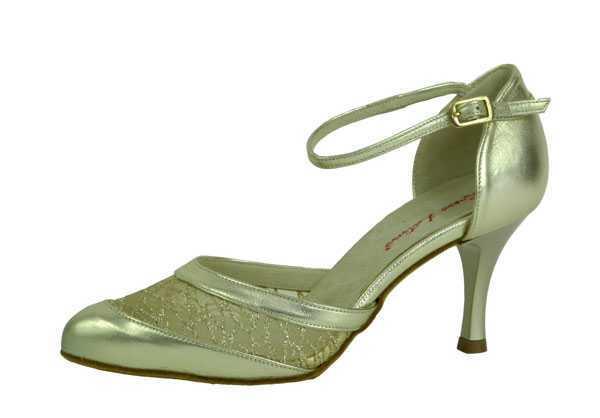 chaussures de danse de salon ROSSO LATINO LIDIA