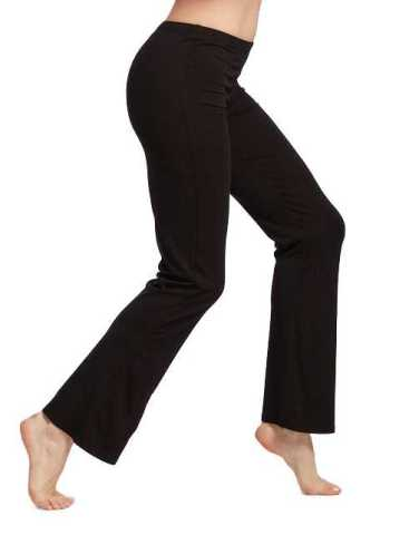 pantalon jazz TEMPS DANSE LUNA