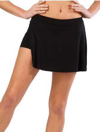 short jupe TEMPS DANSE VISON