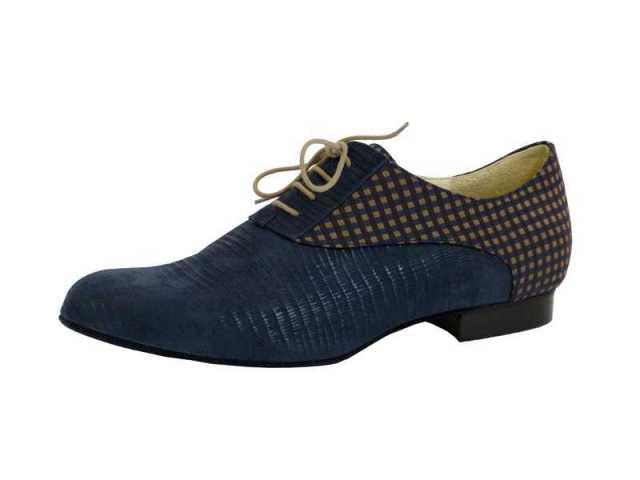 chaussures de danse de salon PAOUL 6522 20
