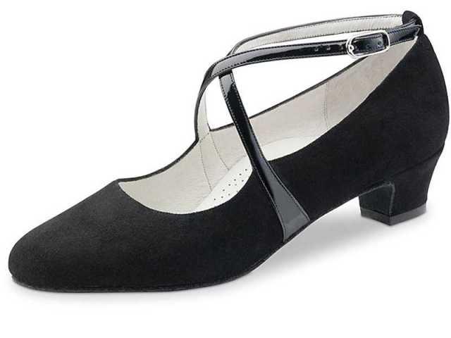 chaussures de danse de salon WERNER KERN Marina 34