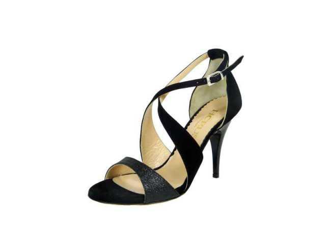 chaussures de tango, de salsa ou de danse de salon HORUS 1529