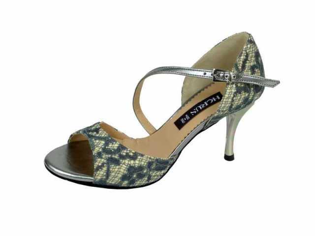chaussures de tango, de salsa ou de danse de salon HORUS 915
