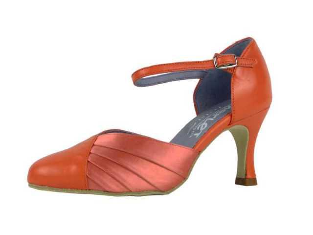 chaussures de danse de salon MERLET NILYA