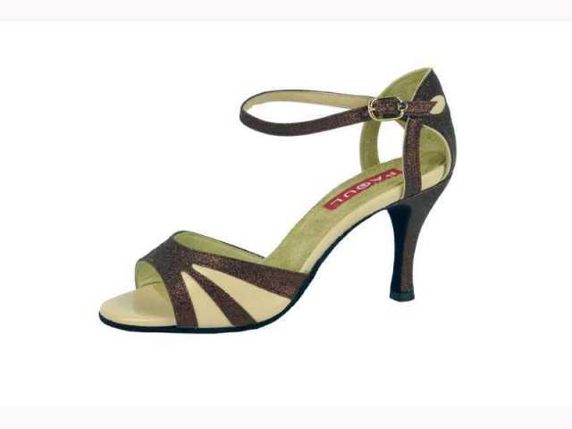 chaussures de danse de salon ou de salsa PAOUL 111