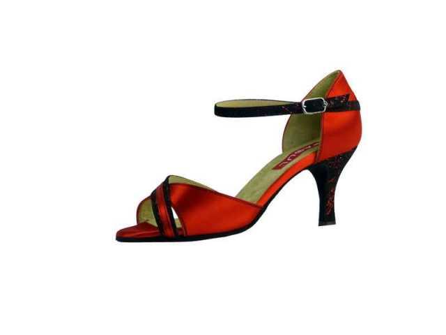chaussures de salsa ou de danse de salon PAOUL 196