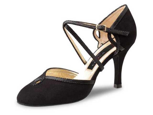 chaussures de danse de salon WERNER KERN JUANA