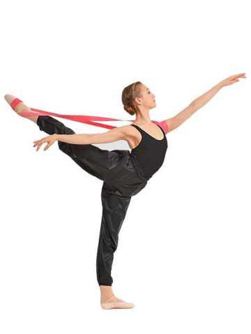 bande d'étirement GAYNOR MINDEN flexibility band