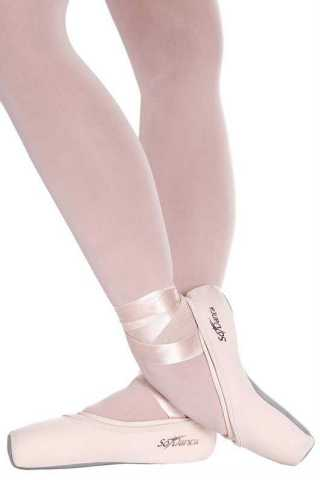 couvre-chaussons SO DANCA AC09
