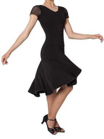 robe de danse de salon INTERMEZZO 8031