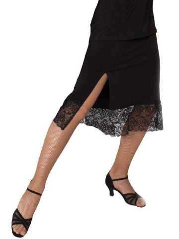jupe de tango INTERMEZZO 7972