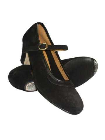 chaussures flamenco INTERMEZZO 7233