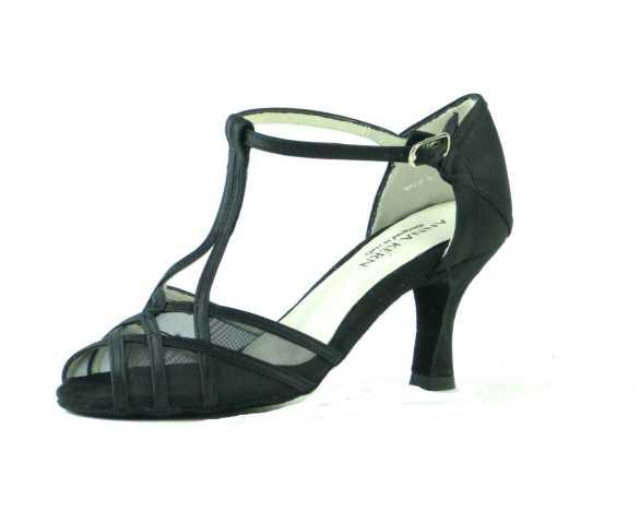 chaussures de salsa ou de danse de salon ANNA KERN  640-60