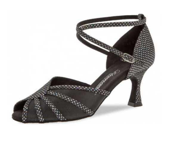 chaussures de danse de salon salsa DIAMANT 020 087