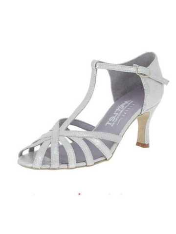 chaussures de danse de salon salsa MERLET SABINE