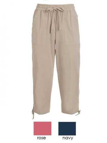 pantalon 7/8 DEHA B24419