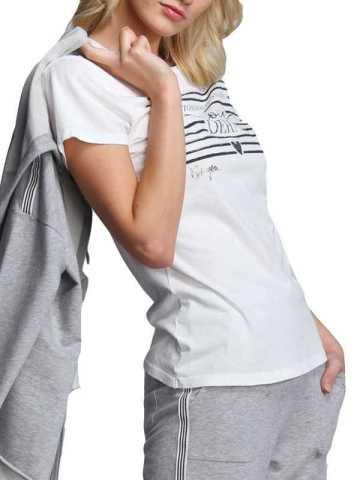 t-shirt DEHA B24310