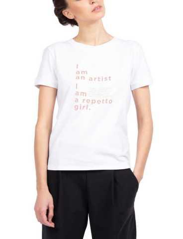 T-shirt REPETTO R0251