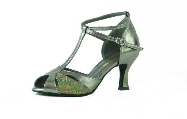 chaussures de danse de salon ou de salsa HORUS 415 70