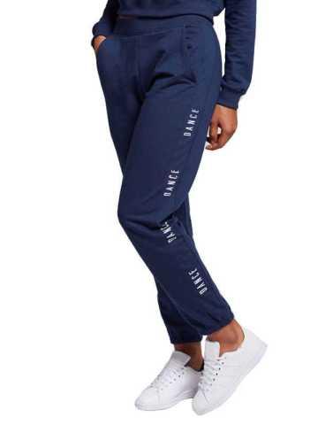 pantalon jogging TEMPS DANSE TAYLOR SQUARE